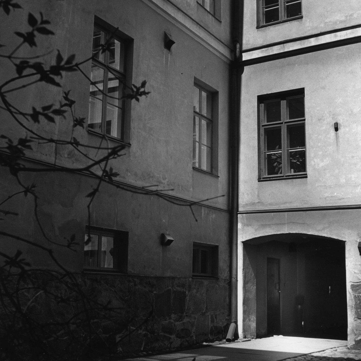 Aleksanteri Institut, Helsinki
