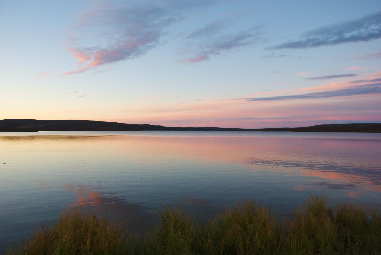 Maaterjärvi