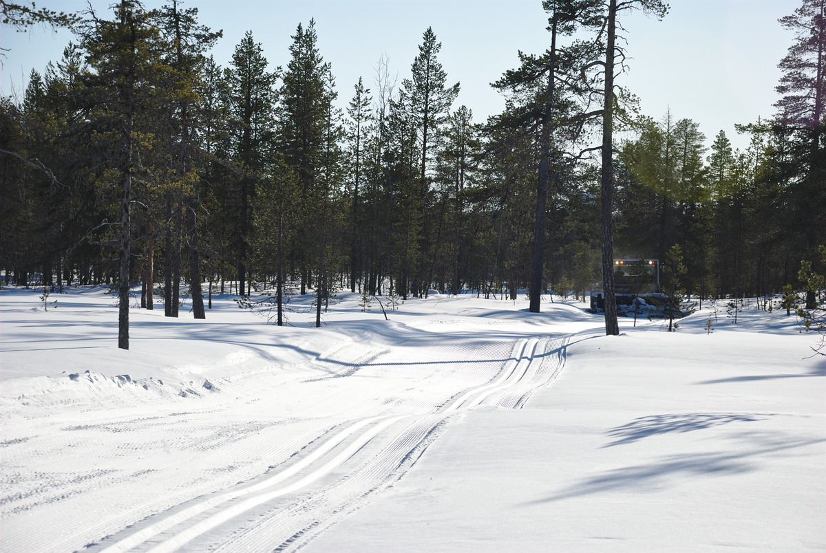 Pyhäkero Roundtrip
