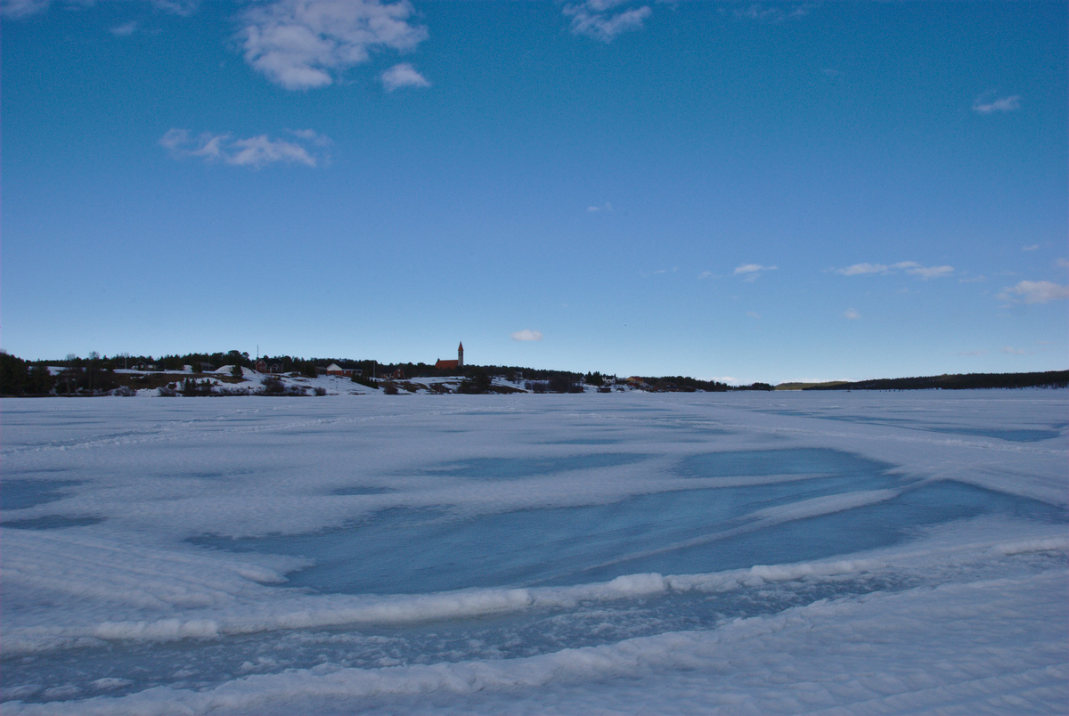 Ounasjärvi & Hetta