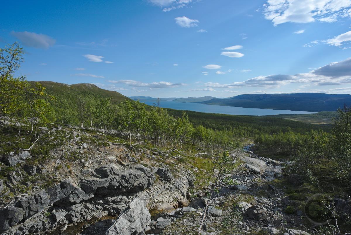 Malla & Kilpisjärvi