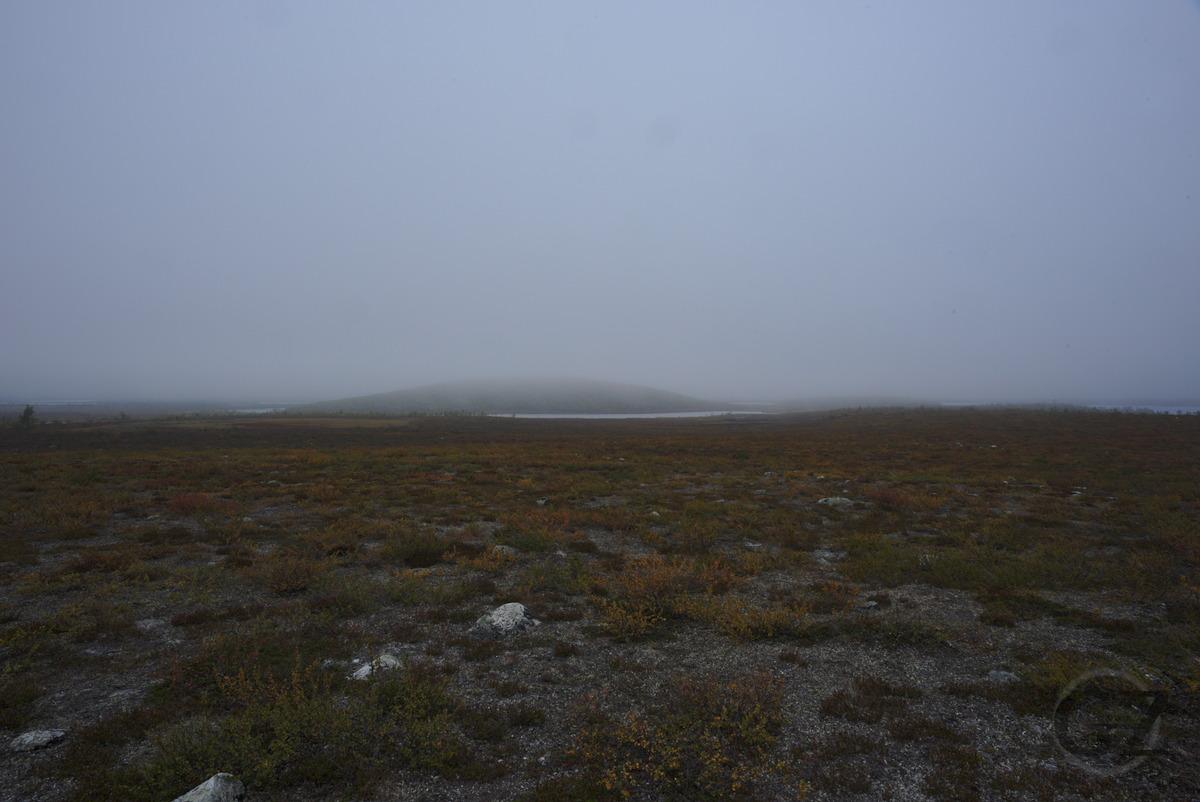 Hetta-Pöyrisjärvi