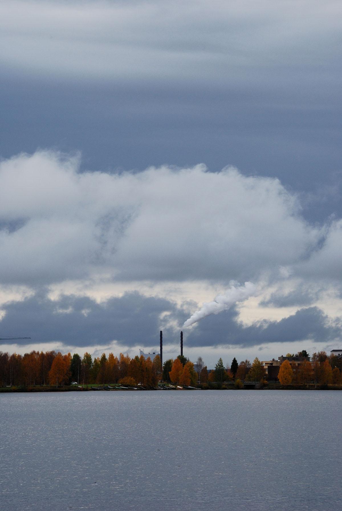 Power Plant, Rovaniemi