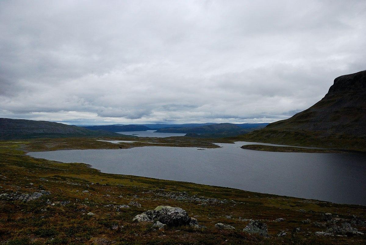 Saanajärvi