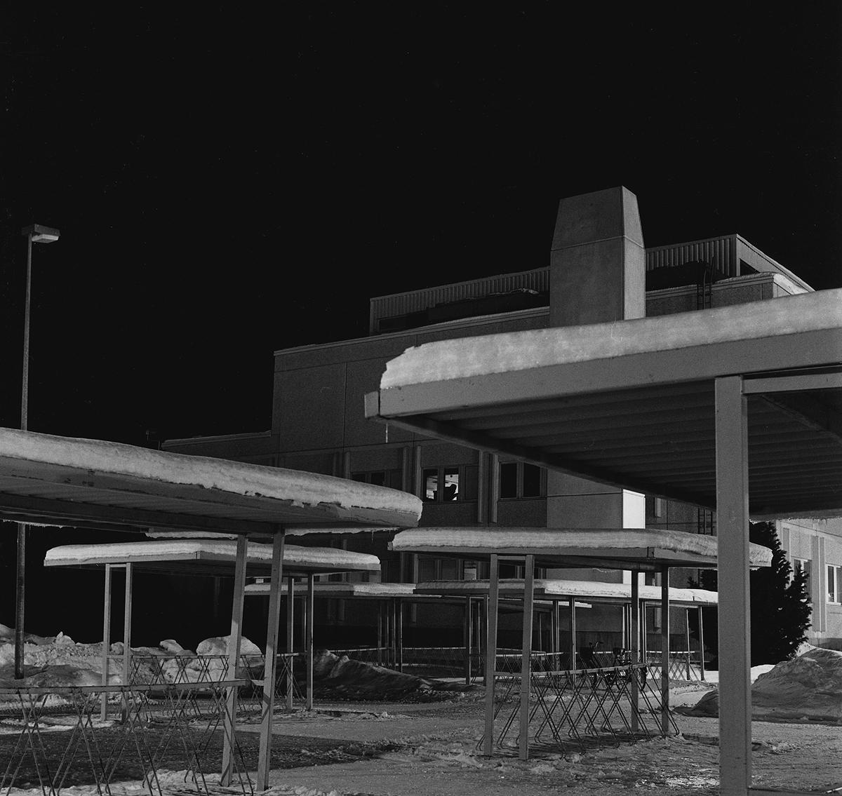 Rovaniemi, Hospital