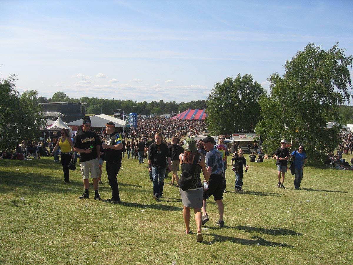 Swedenrock Festival