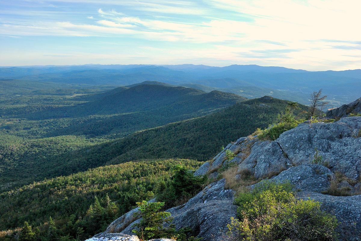 Mount Worcester