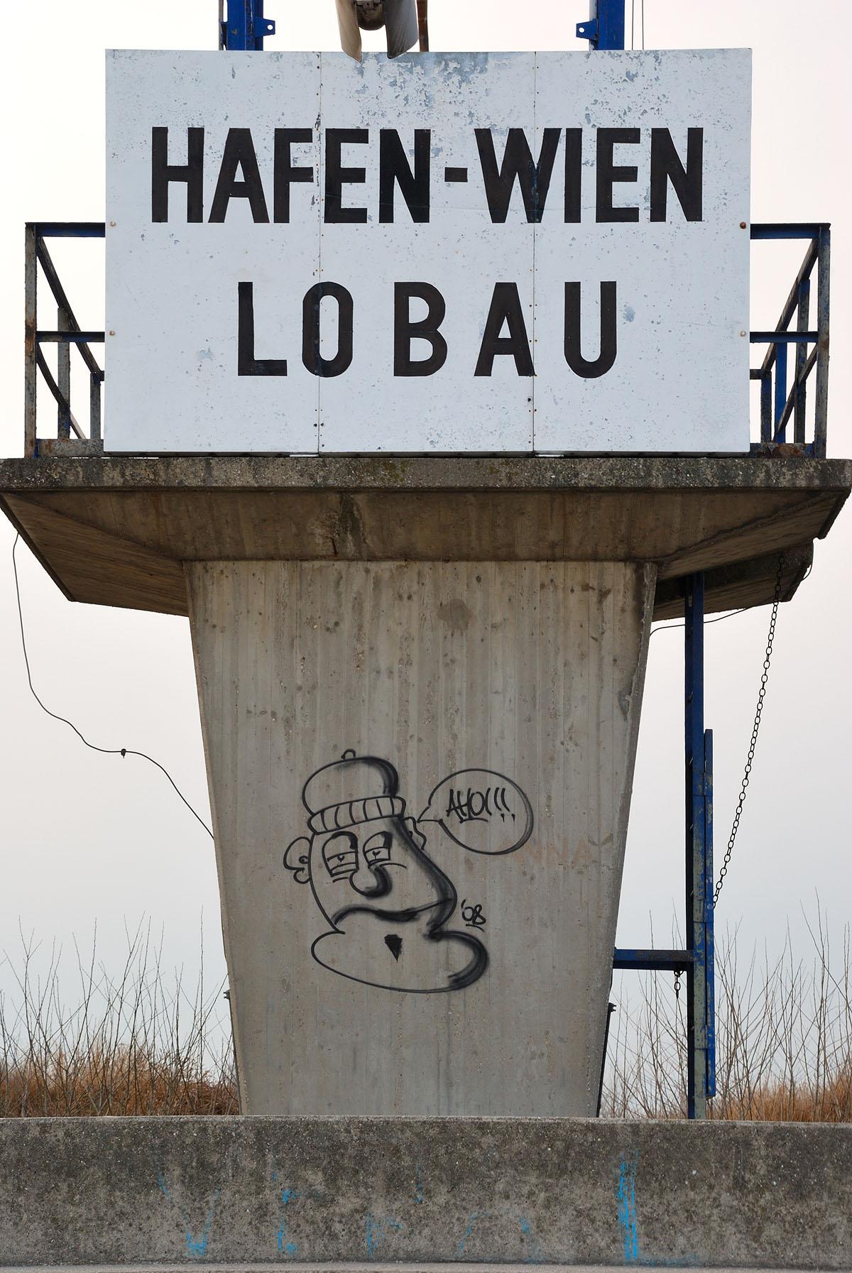 Donauinselspitz