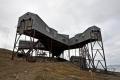Mine Railway Hub