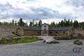 Järämä Fortifications