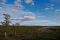 Pöyrisjärvi Wilderness Area