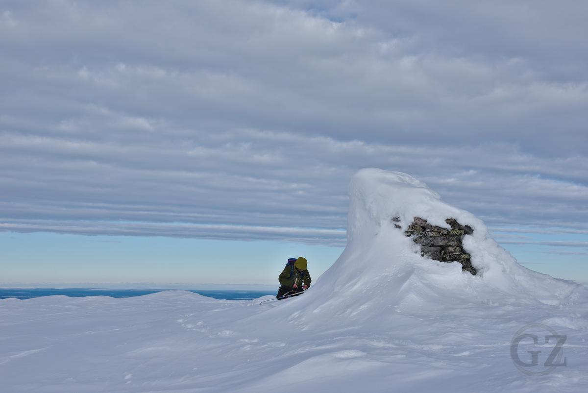 Outtakka Summit