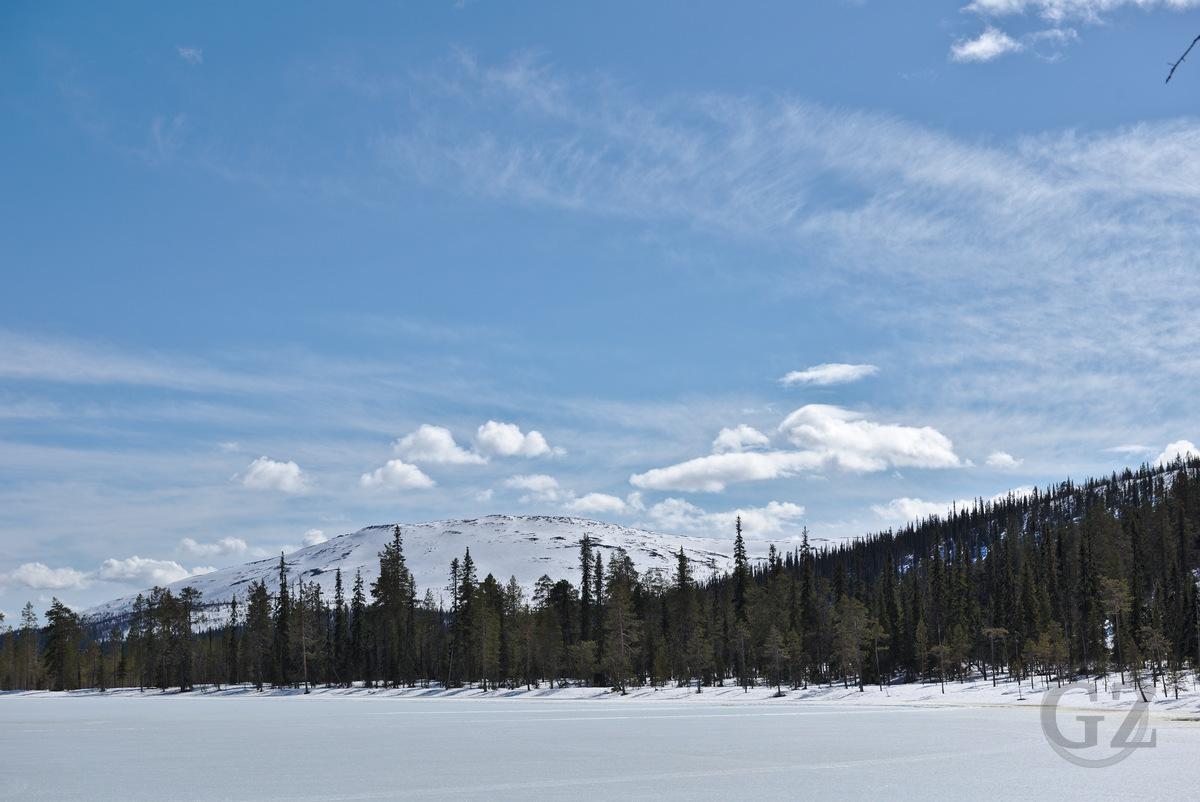 Tynnyjärvi