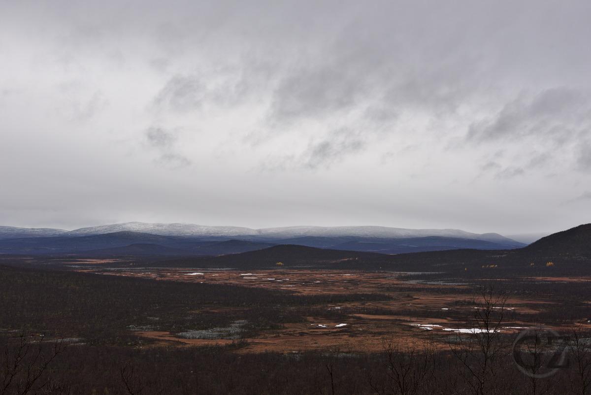 Käsivarsi Wilderness Area