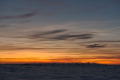 Polar Night Sky