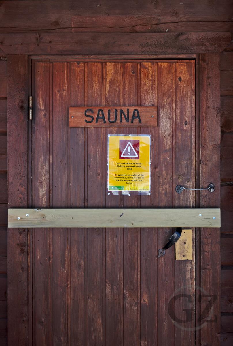 Hannukuru Sauna
