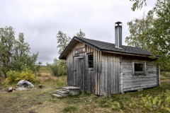Syväjärvi Open Wilderness Hut